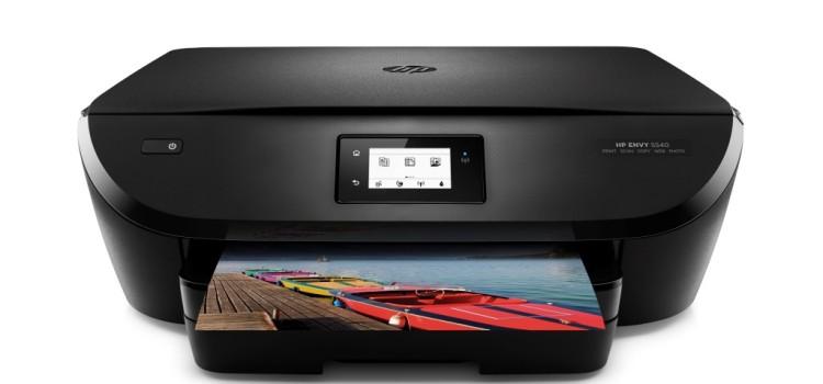 HP propone soluzioni convenienti di mobile printing con le nuove stampanti HP ENVY, OfficeJet e DeskJet