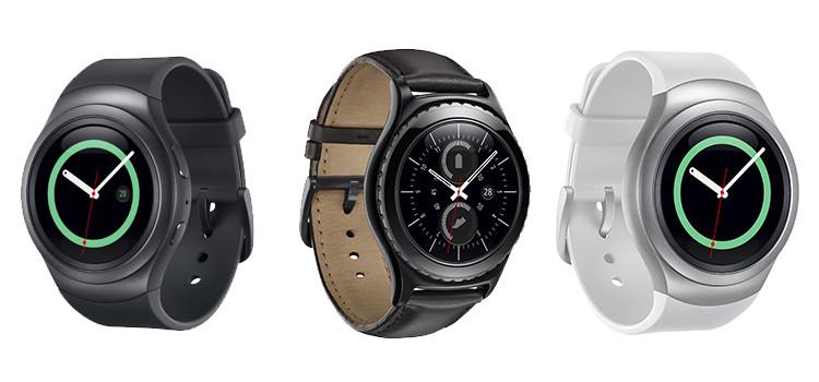 Samsung Gear S2: da oggi disponibile al preordine online