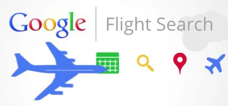 Google Voli: suggerimenti migliorati e informazioni anche sui treni