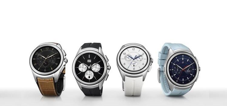LG Watch Urbane 2 è ufficiale: Android Wear e supporto alle reti LTE