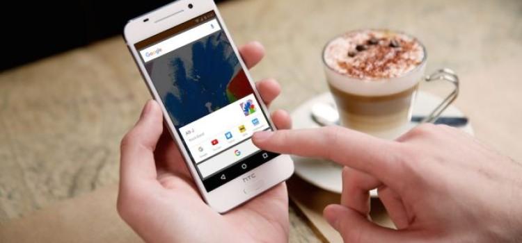 HTC dichiara: Apple ha copiato da noi, non il contrario