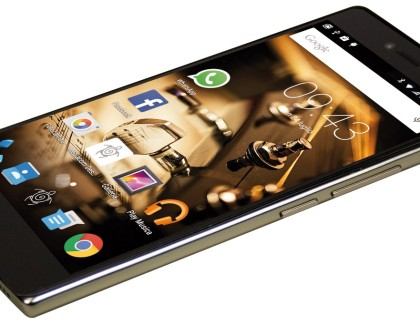 Leggerezza, design ultrasottile e performance al top per il nuovo Mediacom PhonePad Duo X530U 4G