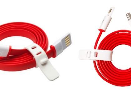 OnePlus rimborsa gli acquirenti per il cavo USB Type C che non é 3.0