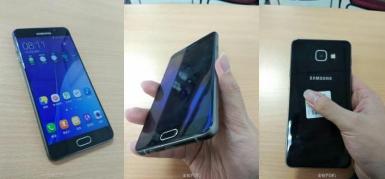 Il Samsung Galaxy S7 mostrato in nuove foto dal vivo