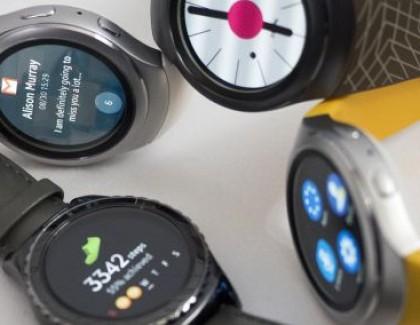 Samsung Gear S2: in arrivo il Platinum ed il Rose Gold
