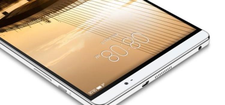 Huawei MediaPad M2 8.0 a 329,90€ in Italia da oggi