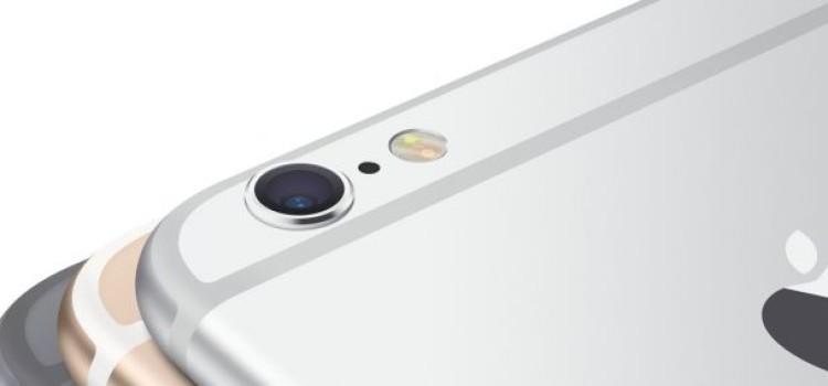 iPhone 7: nuova tipologia di antenna e impermeabilità?