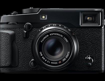 Nuova Fujifilm X-Pro2, il top tra le mirrorless Aps-c