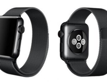Apple lancia un nuovo cinturino in Maglia Milanese per Apple Watch