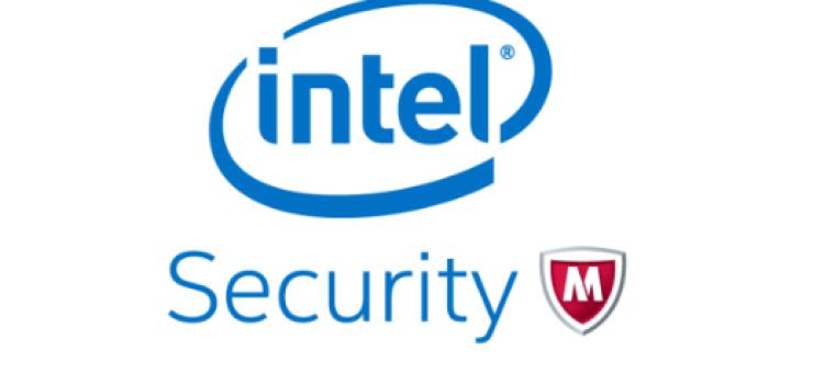 """Intel Security: """"la sicurezza mobile prima di tutto"""""""