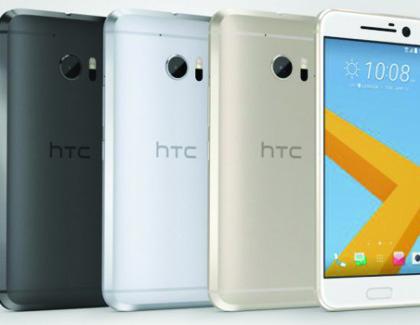 HTC presenta ufficialmente HTC 10 in Italia a 799€