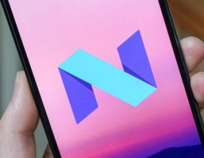 Google rilascia nuova build di Android N Preview per la serie Nexus