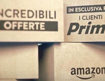 Amazon Prime Day, ecco le offerte più interessanti del reparto hitech