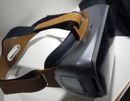 ASUS presenta in anteprima il suo primo Visore VR