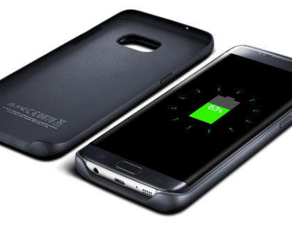 Cover Galaxy S7 Edge Back Pack in offerta su Amazon Italia