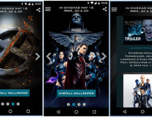 X-Men Apocalisse: ecco il Live Wallpapers per Android
