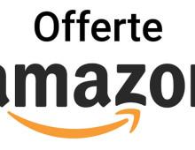 Offerte Amazon per il fine settimana. Tanti comodi accessori a basso costo