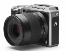 Hasselblad X1D: la medio formato diventa mirrorless