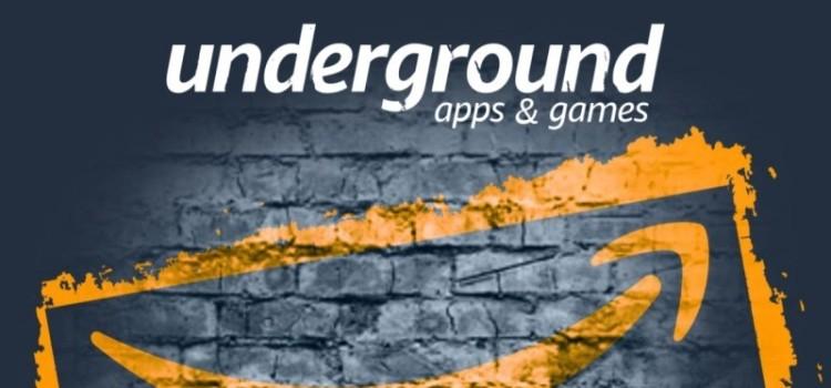 Con Amazon Underground l'abbonamento gratuito a La Stampa del costo di 220€