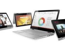 HP Spectre x360 a 879€ in offerta con Office incluso