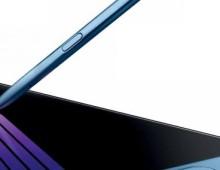 Samsung Galaxy Note 7: ecco i nuovi wallpaper | download