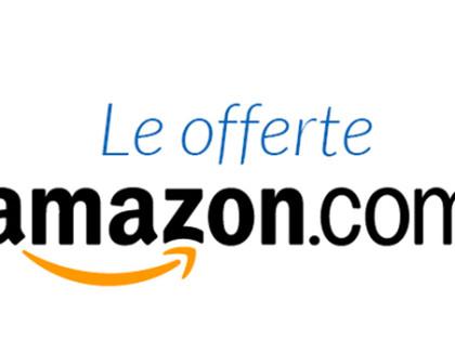 Le offerte del giorno di Amazon Prime – 8 luglio