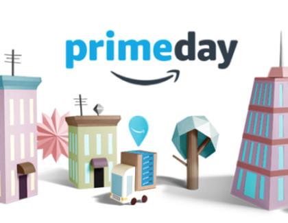 Le offerte del giorno di Amazon Prime Day – 7 luglio