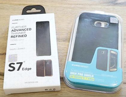 Cover VRS Design per Galaxy S7 Edge, la nostra video recensione