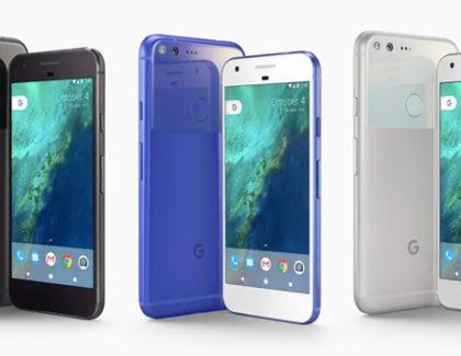 Google Pixel e Pixel XL, prezzi e disponibilità in Italia