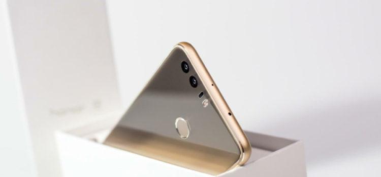 Honor 8 Premium disponibile su vMall a 449€