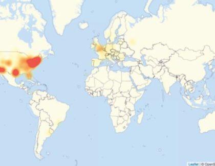 USA, massiccio attacco DDoS: disagi e disservizi per Twitter, Spotify, github e Amazon