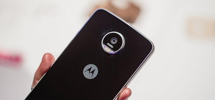 Un nuovo misterioso Lenovo Moto appare sul web