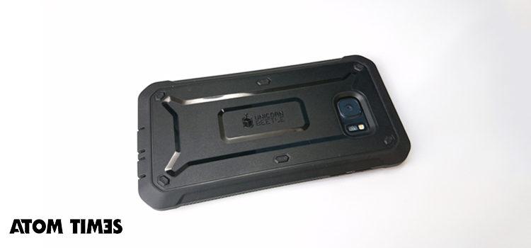 Recensione cover Supcase Unicorn Beetle Pro per Galaxy S7 Edge
