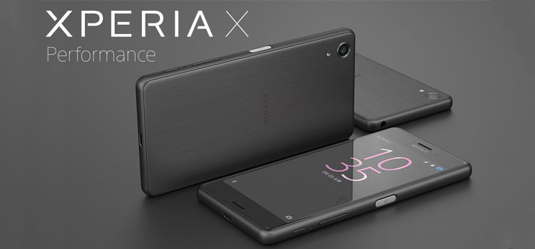 Sony Xperia X Performance a 469€ in offerta