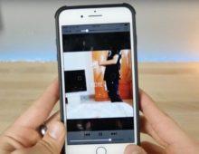 Link dannoso blocca gli iPhone e solo l'hard reset lo risolve