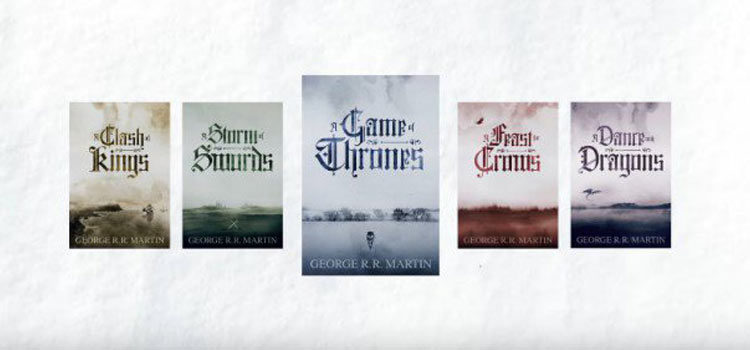 "Apple pubblicizza i libri digitali di Game of Thrones in ""Enhanced Edition"""