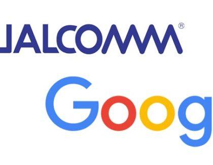 Qualcomm e Google per lo sviluppo di Android Things per l'Internet of Things rapido