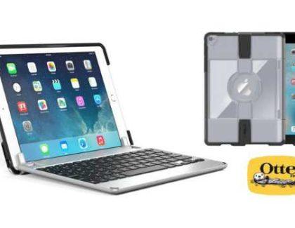 Otterbox presenta le cover modulari uniVERSE per iPad Pro, Air e iPhone