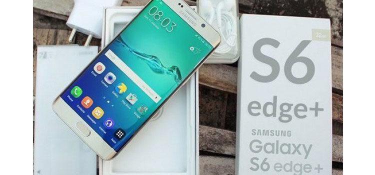 Il Galaxy S6 Edge+ riceve le patch di sicurezza di gennaio