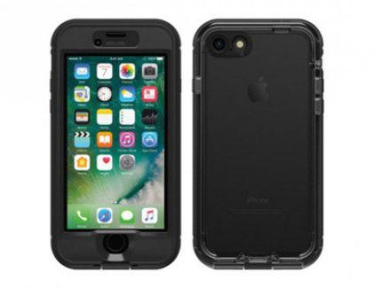 Lifeproof Nüüd, la nuova cover per iPhone 7
