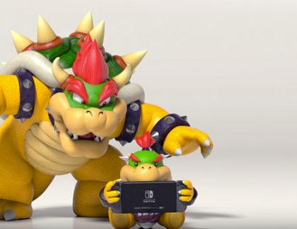 Nuovo video sulla Nintendo Switch che spiega il Parental Control