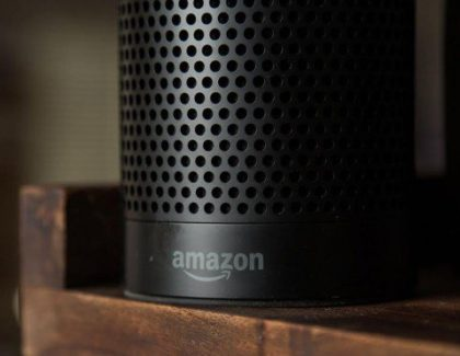 Alexa, l'assistente vocale di Amazon, arriva nel Regno Unito e Germania