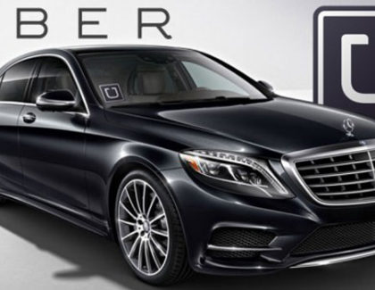 Uber e Mercedes insieme per le nuove auto a guida autonoma