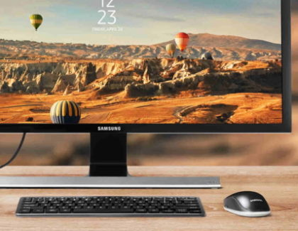 Samsung DeX Station: il dock per trasformare in PC il Galaxy S8
