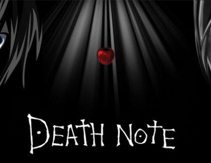Death Note il film arriva su Netflix ad agosto. Ecco il primo teaser
