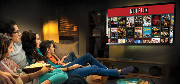 Netflix sta sviluppando serie tv interattive