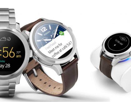 Sei nuovi smartwatch Android Wear 2.0 in arrivo