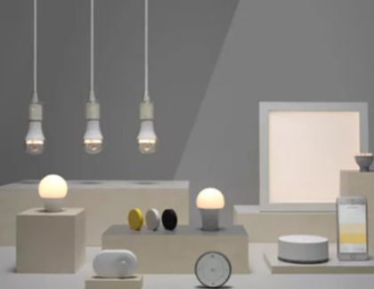 Le nuove lampade Ikea si connetteranno con Google, Apple e Amazon