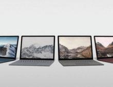 Microsoft Surface Laptop è ufficiale: caratteristiche, prezzi e disponibilità per l'Italia