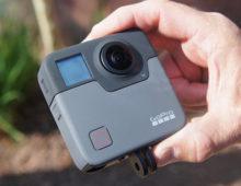 GoPro Fusion: le prime foto della action cam 5,2K a 360°